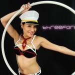 Captain V - Hoop 2